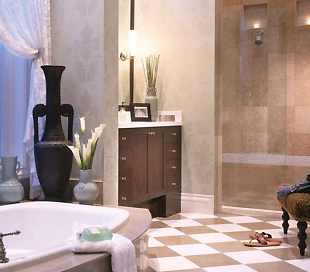 Design videos marc thee tips delray beach fl novateck for Bathroom designs lebanon